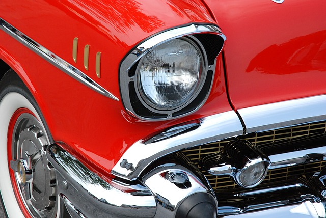Moose Legion Presents A Classic Car Show