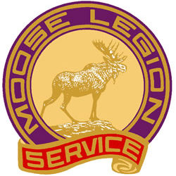 Moose Legion Celebration Sept. 7-9, 2018