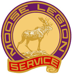 Moose Legion Celebration Sept. 7-9, 2018
