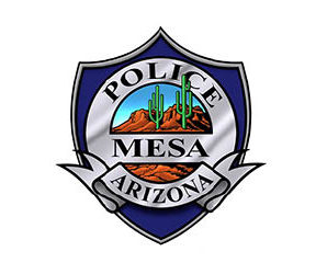 Teaming Up with the Mesa PD